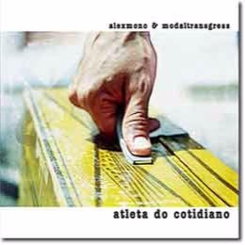 E A Gente Samba (alex Mono E Rogerman)