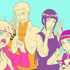 Naruto Shippuden Op 13 720 HD