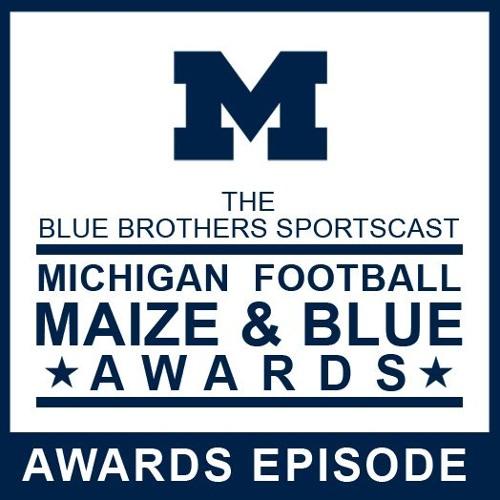 2015 Football Awards: Episode 33
