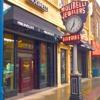 MOLINELLIS ROCKSHOCK 60 - 1 030612
