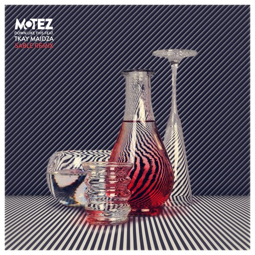 Motez - Down Like This ft. Tkay Maidza (Sable Remix)