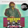 Runtown - Bend Down Paus Ft. Wizkid [ CHOP BOY DADDY VIC REMIX  ] BY Dee'Jay Daddy Vic 2016 BMP 100