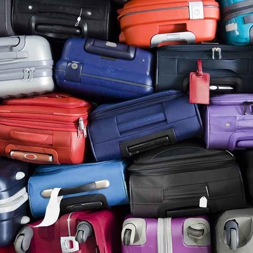 Dwight Bain - Baggage vs Luggage