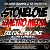 STONE LOVE LS METRO MEDIA IN CLUB EDEN BOXING DAY 2008