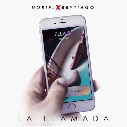 Noriel ft Brytiago - La Llamada