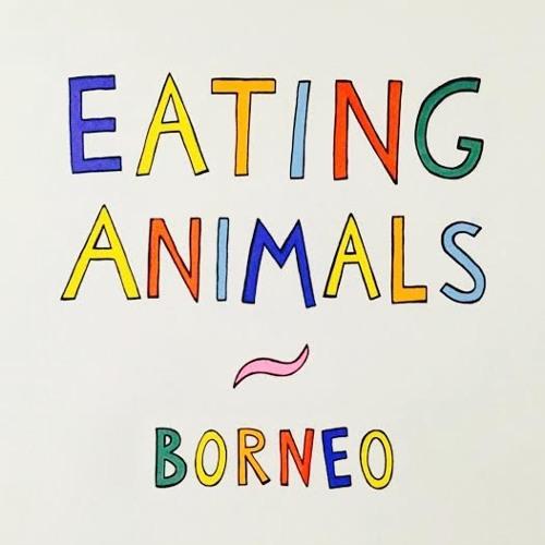 Eating Animals (吃動物)