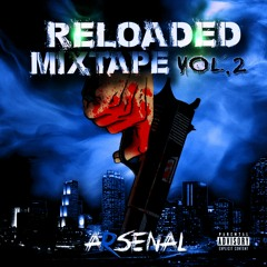 Rap Queb-Arsenal feat. Ma5t3r K
