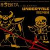Showdown At The Buttercups Hallway Throne Room - ft. Glenntai (Undertale Remix)