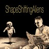 ShapeShiftingAliens - featuring Nolan Cook (The Residents): Shadows