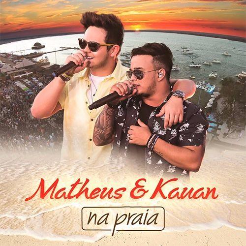 Matheus & Kauan – O Nosso Santo Bateu