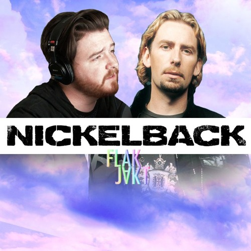 NICKELBACK - How You Remind Me (Cover) - FLAKJAKT