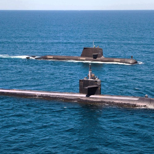 Why Australia Will buy Submarines From Japan