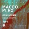 Opening Set for Maceo Plex & Yano Live @ U Street Music Hall 2.19.16