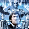 PODcastica - The Tomb of the Cybermen OR The Brotherhood of Magicians!