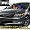 HONDA CIVIC ISNT A JAPANESE CAR (DISS) feat. bahama john prod. honda civic
