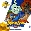 Pajama Sam 1 Music: Musical Kitchen Full