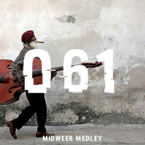 Closed Sessions Midweek Medley - 061