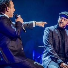 """""""1+1=3"""", Marco Borsato over nieuwe single"""
