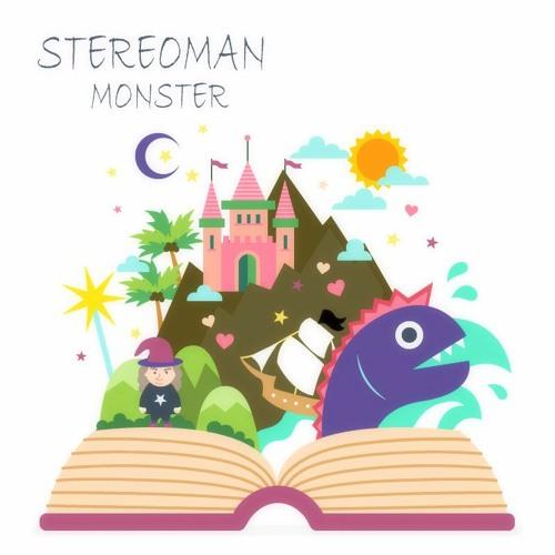 Stereoman - Monster by Stereoman_jpn   Stereoman Jpn ...