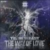 3. Terroreast - Stormcloud (FREE DOWNLOAD) The Way Of Love LP [BATTLEFREE015]