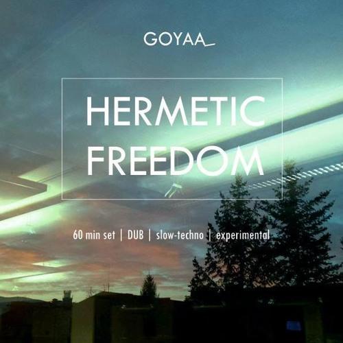 Hermetic freedom set