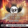MINISTRY of HOUSE 013 by DAVE & eMTy