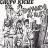 Grupo Niche - El Amor Vendra ( 94 Bpm Dj Uzzy )