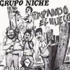 Grupo Niche - El Amor Vendra ( 94 Bpm Dj Uzzy ) Portada del disco