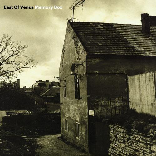 East Of Venus - Let's Find A Way