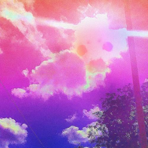 Rustie • 1. Coral Elixrr (feat. Rustie)