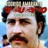 Rodrigo Amarante - Tuyo (Smoothies Remix) [Narcos Theme]