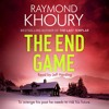 THE END GAME by Raymond Khoury, read by Jeff Harding