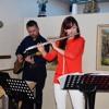 Improvisación romantica para san Valentin Live Concert