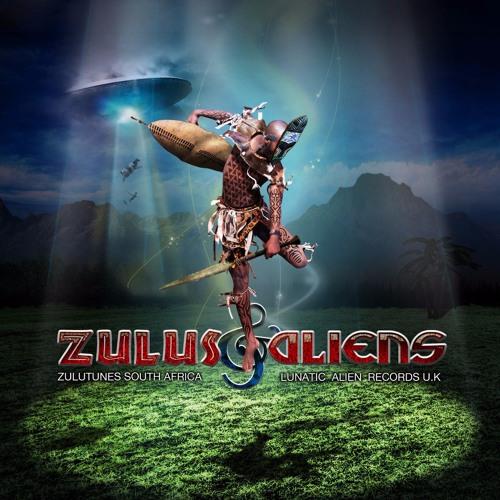 Calabi Yau & I - Logic - Fast Traxx - 195 BPM- (Zulu Tunes/ South Africa) -(Lunatic Alien Recs/UK)