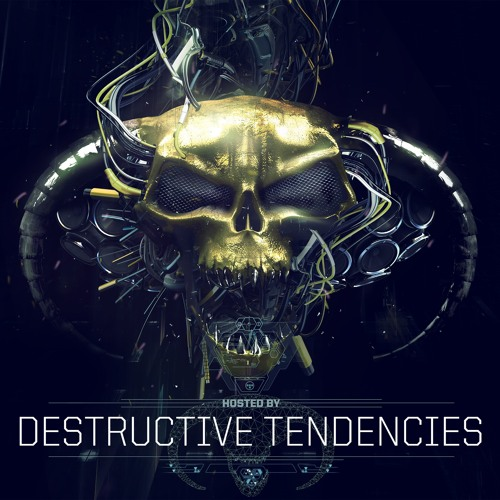 Official Masters Of Hardcore Podcast By Destructive Tendencies 041