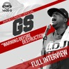 "GS ""Warning Before Destruction 6″ Full Interview"