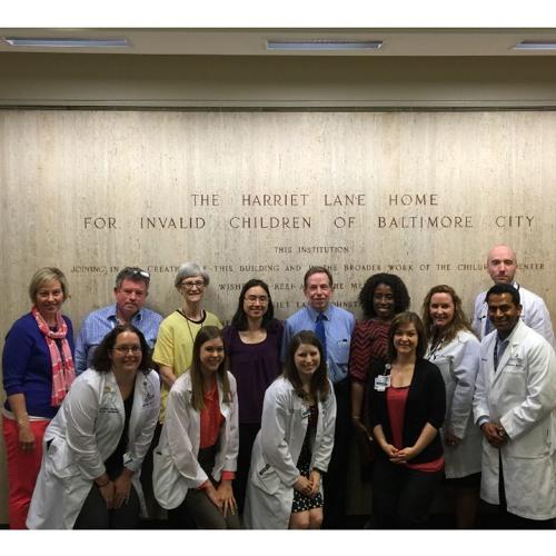 Team Wellness and Education with Johns Hopkins Medicine