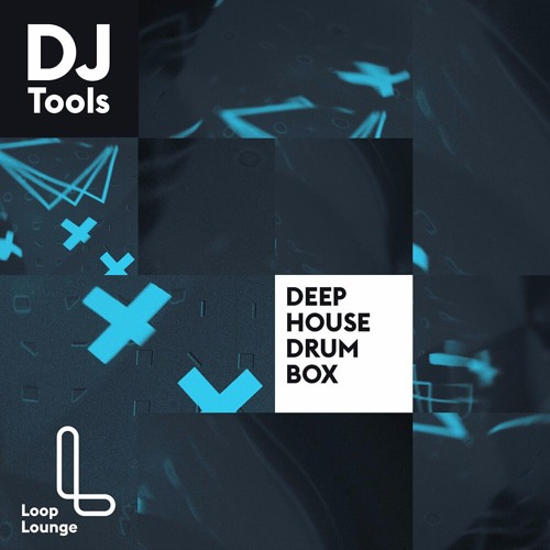 Deep house drum box dj tools trak by synthpresets for Deep house tracks