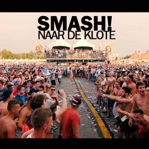 Smash Naar De Klote [Davoodi DJ Tools]
