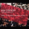 MSM Symphony - STRAUSS Till Eulenspiegels Lustige Streiche, Op. 28, Trv 171