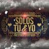 Yizuuss Ft. Mike Duran - solos tu y yo (prod by Walde)