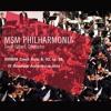MSM Philharmonia - DVORAK Czech Suite, B. 93, Op. 39 - IV. Romanze Andante Con Moto
