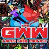 GWW Capes Crew Podcast Episode 128: So Many Monsters With Greg Wright
