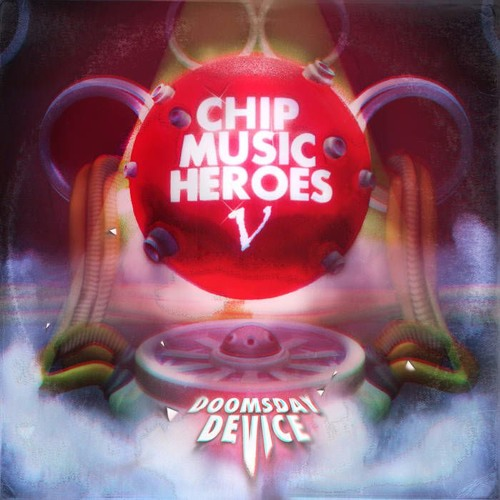 Off Course! (from Chipmusic Heroes V- Doomsday Device, track