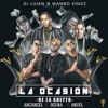 Download La Ocasión (feat. Arcangel, Ozuna Y Anuel) Mp3