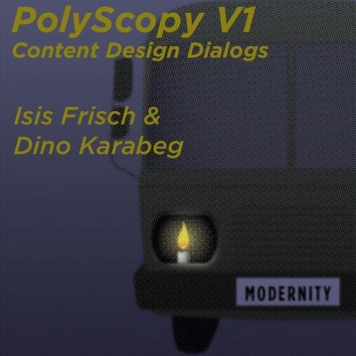 PolyScopy V1 No. 3 - Copernicus 2