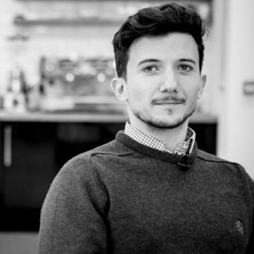 Dimitar Stanimiroff, Managing Director, Stack Overflow Developer Insights at Stack Overflow