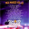 Mix Variado  Marzo Vol.01 - Jhonatan Sanchez [COVIXITO DJ]