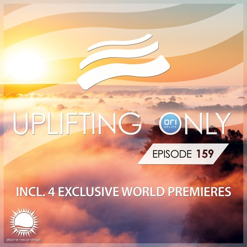 Uplifting Only 159 (Feb 25, 2016) [All Instrumental]
