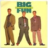 Big Fun Hey There Lonely Girl Extended